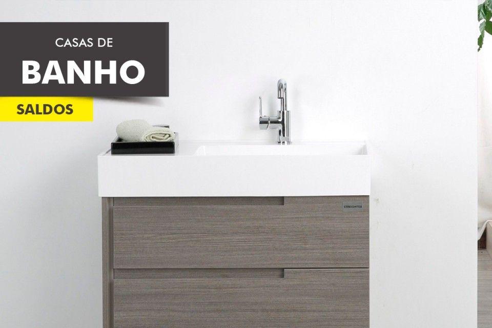 produtos para casas de banho