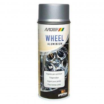 Spray Jantes Motip 400ml