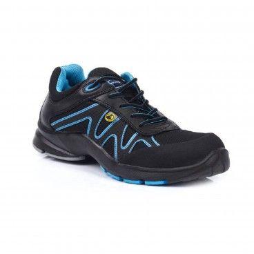 Sapato de Segurança Lavoro Wave