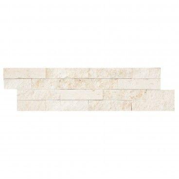 Pedra Natural Bege 15x55