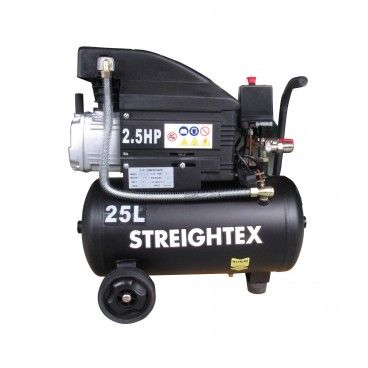 Compressor Streightex 25L 2.5HP