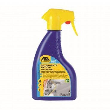 Detergente para Casa de Banho Fila Via Bagno 500ml