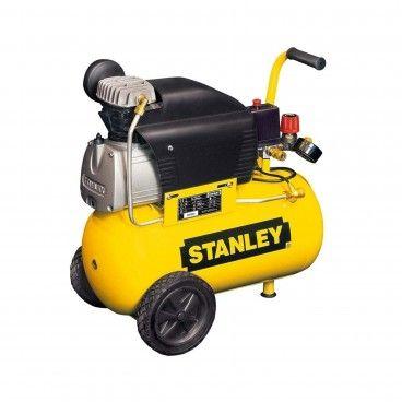 Compressor Stanley 24L 2HP