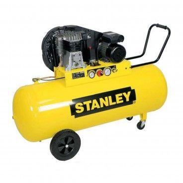 Compressor Stanley 200L 3HP