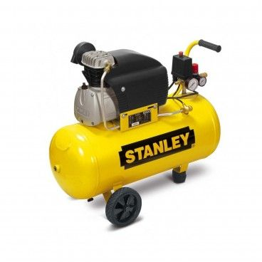 Compressor Stanley 50L 2HP