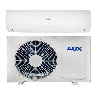 Ar Condicionado Aux ASW 18000BTU