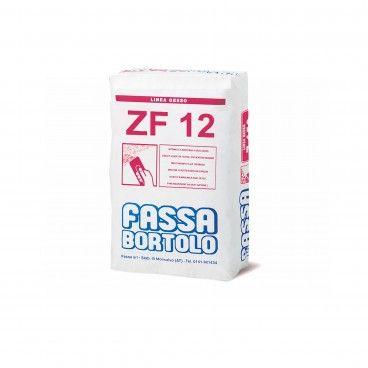 Fassa Bortolo ZF 12 Reboco Base Gesso 25kg