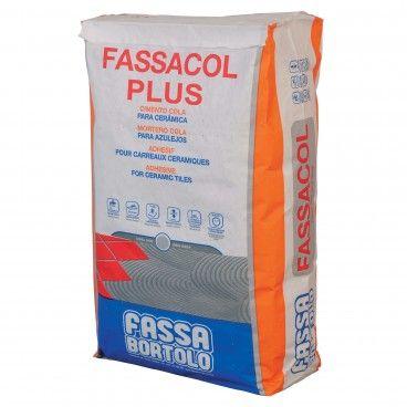 Fassa Bortolo Fassacol Plus 25kg
