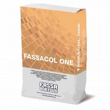 Fassa Bortolo Fassacol One 25kg