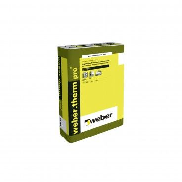 Weber Therm Pro 25kg