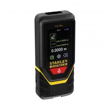 Medidor Laser TLM 165-50M Stanley STHT1-77139