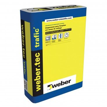 Weber Tec Trafic 25kg