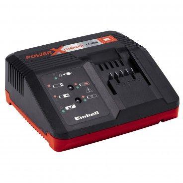 Carregador de Bateria Einhell Power-X-Change 18V