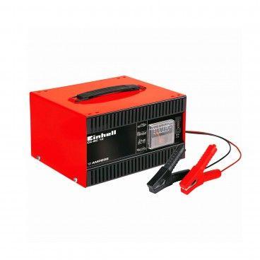 Carregador de Bateria Einhell CC-BC 12
