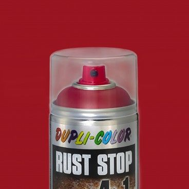Spray Anti-Ferrugem Semi-Brilhante Motip 400ml