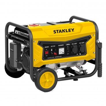 Gerador a Gasolina 2900W Stanley SG3100-2