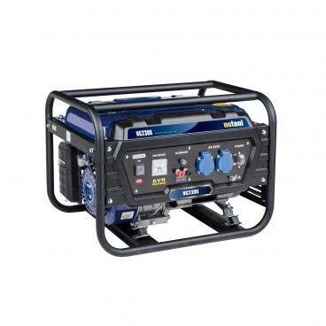Gerador a Gasolina 2300W Nutool NG2300
