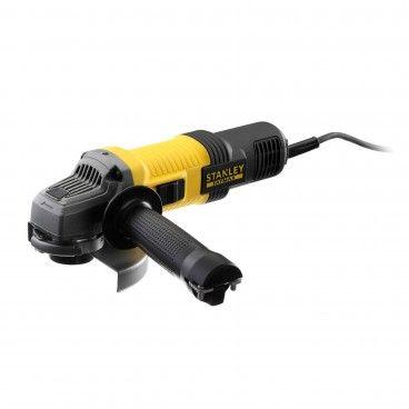 Rebarbadora 850W 125mm Stanley FMEG220-QS