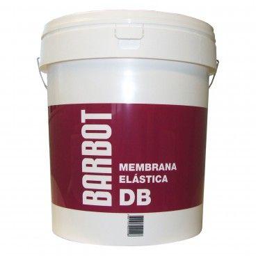 Membrana Elástica Barbot DB