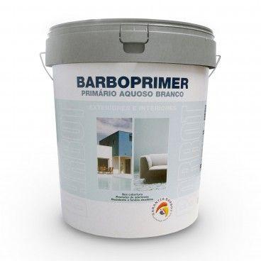 Primário Aquoso Barboprimer
