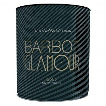 Tinta Barbot Glamour 0.75L