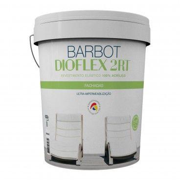 Membrana Elástica Barbot Dioflex 2RT