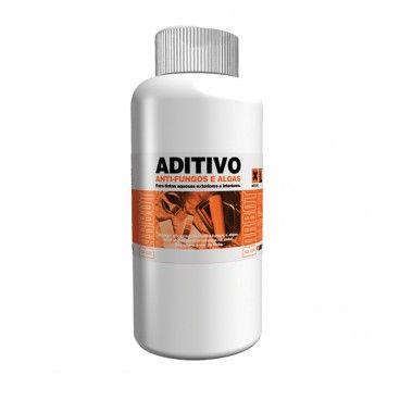 Aditivo Anti-Fungos e Anti Algas Barbot