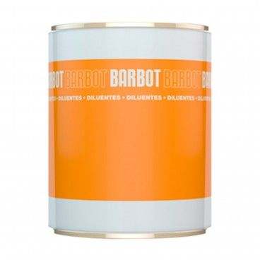 Diluente Sintético Barbot