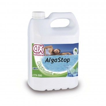 Algicida Concentrado CTX-500 AlgaStop 5L