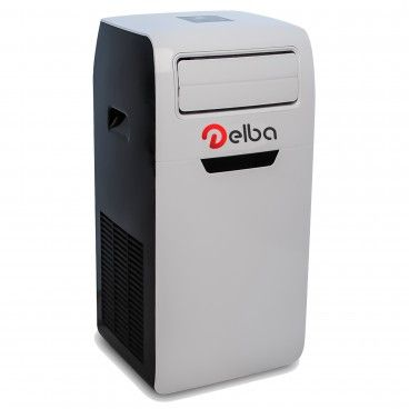 Ar Condicionado Portátil Delba DB-516-14K 14000BTU
