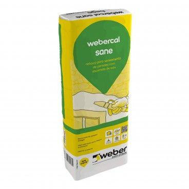 Weber Cal Sane 25kg