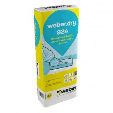 Weber Dry 824 20kg