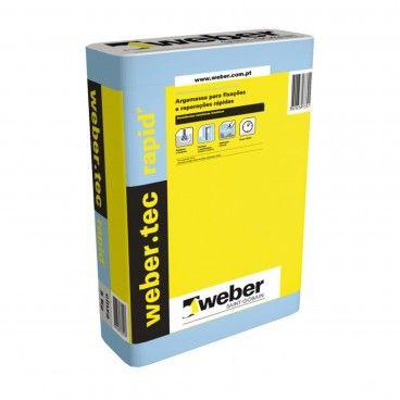 Weber Tec Rapid