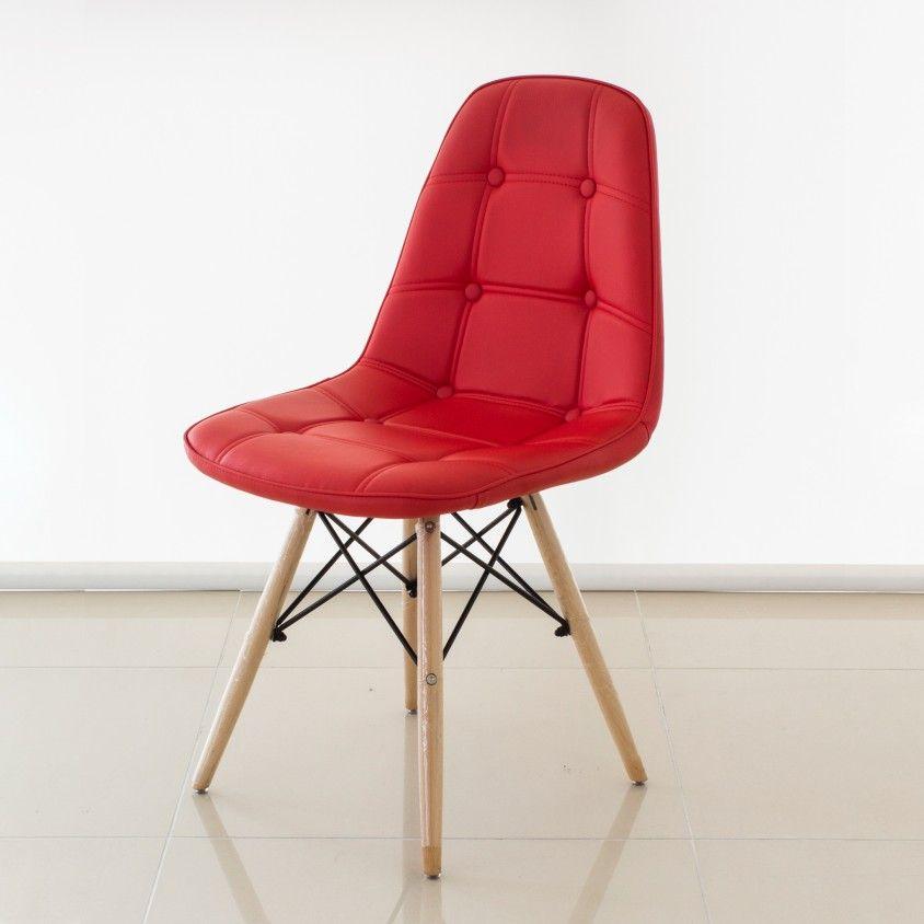 Cadeira Paris PU