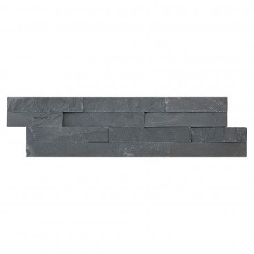 Pedra Natural Negro 15x55