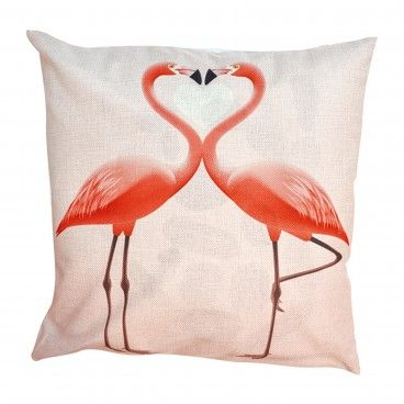 Almofada Trend Flamingo