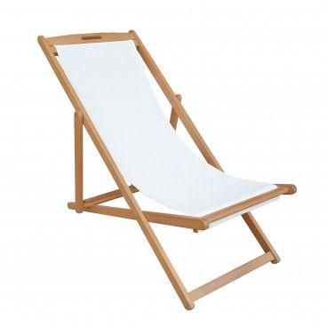 Cadeira Deck