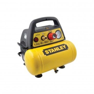 Compressor Stanley 6L 1.5HP