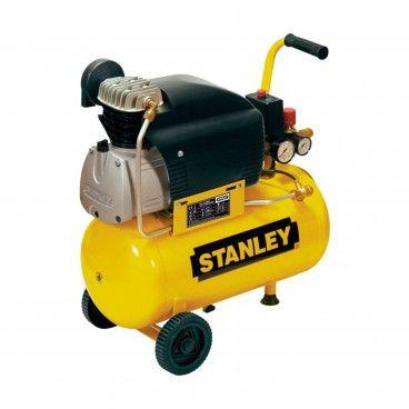 Compressor Stanley 100L 2HP