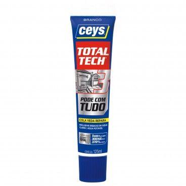 Cola e Veda Ceys Ms Total Tech 125ml