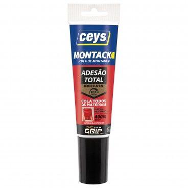 Cola de Montagem Ceys Montack Express Plus 190g