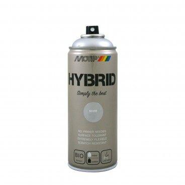 Spray Hybrid Motip 400ml
