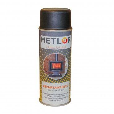 Spray Alta Temperatura Metlor 400ml