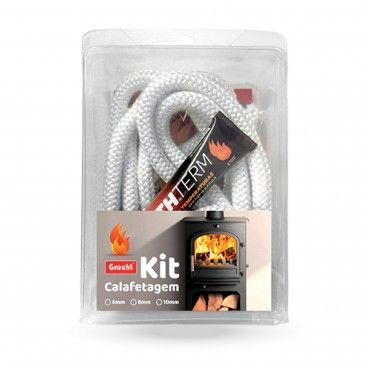 Kit Calafetagem Grouht 6mm
