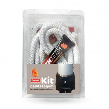 Kit Calafetagem para Bailarina de Aquecimento Grouht 12mm