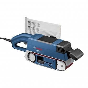 Bosch Lixadeira de Rolos GBS 75 AE SET