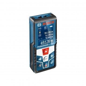 Medidor de Distâncias Laser Bosch GLM 50