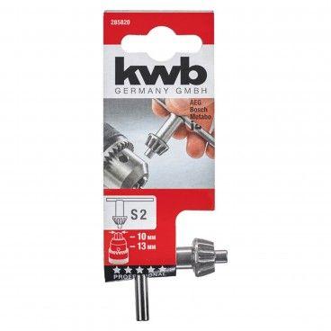 Kwb Chave para Portabrocas S2 Longo