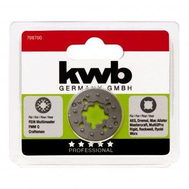 Kwb Adaptador Universal Multiferramenta OMT