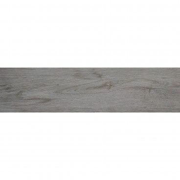 Pavimento Gresart Classic Wood Cinza 15x60
